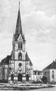 Katholische kirche ludwigshafen mundenheim